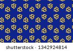 pattern for business ad ... | Shutterstock .eps vector #1342924814