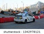 kyiv  ukraine   march 16  2019  ... | Shutterstock . vector #1342978121