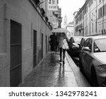 turin  italy   circa november...   Shutterstock . vector #1342978241