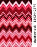 Chevron Zigzag Pattern...