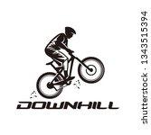 Mountain Bike  Downhill Bike...