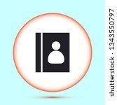 line book icon