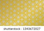 modern stylish texture....   Shutterstock .eps vector #1343672027