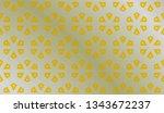 modern stylish texture....   Shutterstock .eps vector #1343672237