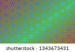 modern stylish texture....   Shutterstock .eps vector #1343673431