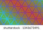 modern stylish texture....   Shutterstock .eps vector #1343673491