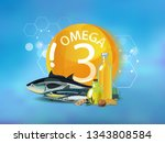Omega 3. Polyunsaturated Fatty...
