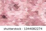 geometric design. colorful...   Shutterstock .eps vector #1344082274