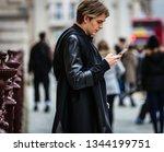 london  uk  february 16 2019 ...   Shutterstock . vector #1344199751