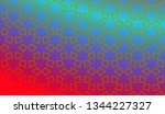 modern stylish texture....   Shutterstock .eps vector #1344227327