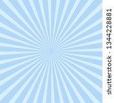Starburst Vector Background.