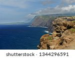 Portrait Of North Coast Molokai ...