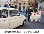 Rome   April 28  Italian...