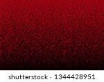 horizontal banner or background ... | Shutterstock .eps vector #1344428951