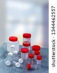 health care and medicine ... | Shutterstock . vector #1344462557
