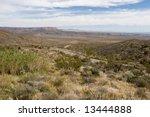 The Mojave National Preserve I...