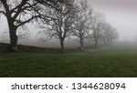 North Yorkshire  Misty Morning...