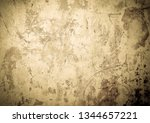 grunge background with space... | Shutterstock . vector #1344657221