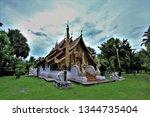 Sri Don Chai Temple In Pay Mae...