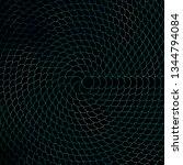 dark blue vector background... | Shutterstock .eps vector #1344794084