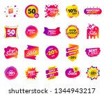 sale banner. special offer... | Shutterstock .eps vector #1344943217