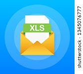 download xls button....