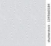 abstract illustration of black...   Shutterstock .eps vector #1345660184