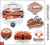 american,auto,badge,banner,car,charger,classic,collection,coupe,design,eagle,emblem,filling,fuel,garage