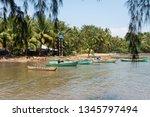 phu quoc  vietnam  circa...   Shutterstock . vector #1345797494