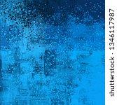 abstract background art. 2d... | Shutterstock . vector #1346117987
