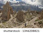 cir mountain pass  cir mountain ... | Shutterstock . vector #1346208821