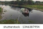 tongi  bangladesh  february...   Shutterstock . vector #1346387954