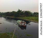 tongi  bangladesh  february...   Shutterstock . vector #1346387957