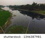 tongi  bangladesh  february...   Shutterstock . vector #1346387981