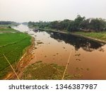 tongi  bangladesh  february...   Shutterstock . vector #1346387987