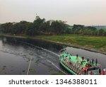 tongi  bangladesh  february...   Shutterstock . vector #1346388011