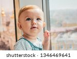 family holiday and togetherness ... | Shutterstock . vector #1346469641