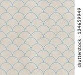 grunge paper seamless pattern... | Shutterstock .eps vector #134659949