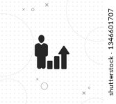 growth  increasing  vector best ... | Shutterstock .eps vector #1346601707