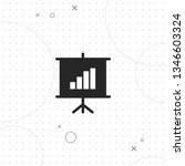 presentation  vector best flat... | Shutterstock .eps vector #1346603324