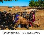 diyarbakir  turkey august 20 ... | Shutterstock . vector #1346638997