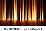 luxury elegant curtain...   Shutterstock . vector #1346863091