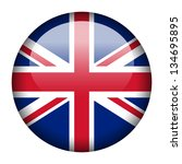 flag button illustration  ...   Shutterstock . vector #134695895