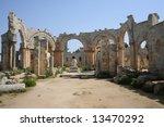 church in syria