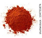 Powdered Pimienta Roja Red...