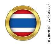 simple round thailand golden...