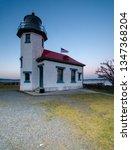 Point Robinson Lighthouse On...