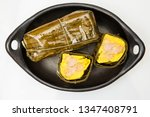 traditional colombian tamale as ... | Shutterstock . vector #1347408791