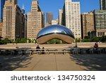 Chicago   May 19. Millennium...