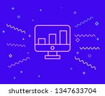 happy style premium quality...   Shutterstock .eps vector #1347633704